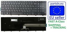 DELL INSPIRON 17 17R 5000 5547 5748 MP-13N7 Keyboard EN US RU Russian #66R