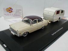 Schuco Auto-& Verkehrsmodelle mit Pkw-Fahrzeugtyp aus Druckguss für Opel