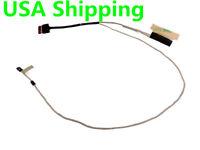 Original LVDS LCD LED Video Display Screen Flex Cable DD0Z8PLC000
