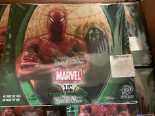 Marvel VS SYSTEM CCG : VS System Web Of Spiderman  3 boxes