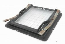 Cambo 4x5 Ground Glass Back Adapter *B1219