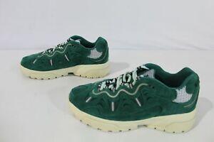 Converse x Golf Le Fleur Men's Gianno Low Sneakers FR7 Evergreen Size US:9.5