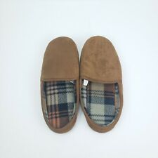 Totes Classic Slippers Men Shoes Haflinger Color Brown Size  11 - 12