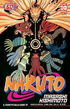 Planet Manga - Naruto Il Mito 60 - Nuovo !!!
