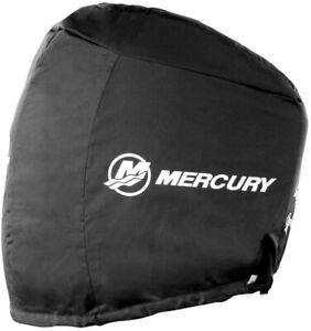 Attwood 105639 Custom-Fit Mercury Cover for Verado 200-300 HP Engines