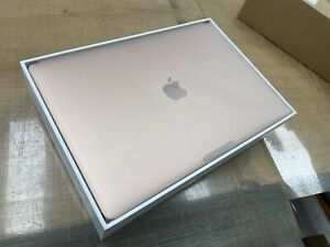apple macbook air (retina 13 inch, 2018)