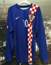 Croatia 2006 player issue match un worn - 10 - Large