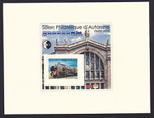 BLOC CNEP N° 64a ** EPREUVE DE LUXE, SALON PHILATELIQUE D'AUTOMNE PARIS 2013, TB