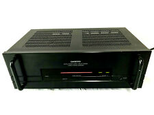 Onkyo M-5000 Delta Power Supply Stereo Power Amplifier Excellent Condition!