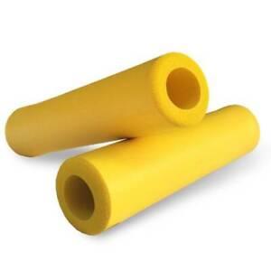 2* Anti-slip Foam Silicone Sponge Handle Bar Soft Grip For MTB Bicycle Bike