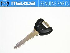 NEW!! MAZDA Roadster MX-5 Miata NB6C NB8C Blank Key  OEM JDM