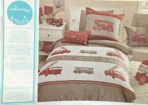DOUBLE BED -  QUILT COVER SET (Includes two pillowcases)