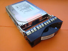 "IBM FC Hard Disk Hot-Swap 300 GB 3.5"" 15K per Storage Sistemi 17P8581"