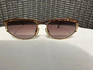 Authentic Vintage Designer Sunglasses Laura Biagiotti ITALY 90's retro