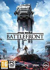 STAR WARS: Battlefront PC Chiave Consegna Veloce e-mail di origine [] [PC] [Regno Unito/EU/US/Global