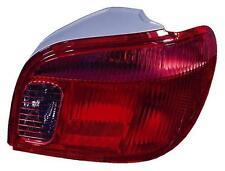 GRUPO óptico puesto. grupo óptico EXPONER. ROJO SX Toyota YARIS 2003_07-2005_12