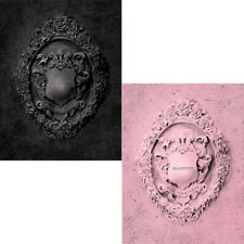 BLACKPINK [KILL THIS LOVE] 2nd Mini Album RANDOM CD+Photo Book+Card+etc