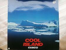 """12"""" Cusco - Cool Island"""