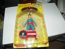 Superman/Batman Series 4 Vengence Superwoman Action Figure MIP-Last One