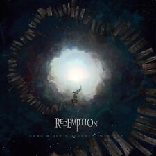 REDEMPTION - LONG NIGHT'S JOURNEY INTO DAY LIMITED  1ST ED  2 VINYL LP NEW!