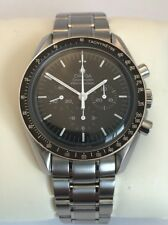 Omega Speedmaster Moonwatch 3570.50 Vintage Cal 1861 Chronograph Wristwatch
