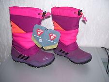 Adidas Libria Padded Boot Mädchen Winterstiefel warm wasserabweisend 31 34 neu