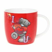 Me to You Tatty Teddy Bear - I Love You Barrel Mug