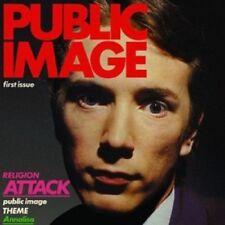 Public Image Ltd-First Issue VINILE LP NUOVO