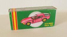 Repro Box Joal Alfa Romeo Giulia 1600