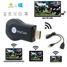 WiFi 1080P HDMI TV Dongle Stick AnyCast Wireless Chromecast Airplay DE STOCK NEW