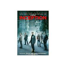 Inception 0883929106127 With Leonardo DiCaprio DVD Region 1