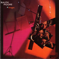 Ralph Moore - Images / Landmark Records Vinyl - New and sealed