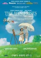 The Wind Rises Blu-Ray + DVD Nuovo (OPTBD2704)