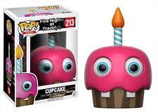Funko POP! Games ~ CUPCAKE VINYL FIGURE ~ Five Nights at Freddy's FNAF