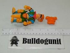 Walkabout Figure w/ Outback Pack Teenage Mutant Ninja Turtles 1991 TMNT