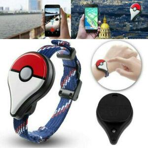 Go Plus Bluetooth Wristband Bracelets Watch Game Accessory for Nintendo Pokemon