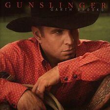 Gunslinger 2016 Garth Brooks CD