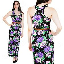 Unbranded Viscose Casual Floral Dresses for Women