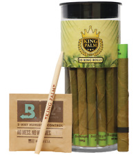 King Palms King Size Palm Leafs (20 Pack)