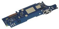 CONNETTORE USB RICARICA PCB PRESA CORRENTE SERVIZI DOCK WIKO FEVER 4G ORIGINALE