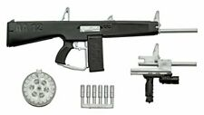 Tomytec LA018 Military Series Little Armory AA-12 Type 1/12 Scale Model Kit
