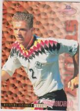 Panini RAN Sat 1 Championcards England 96 #41 Thomas Strunz