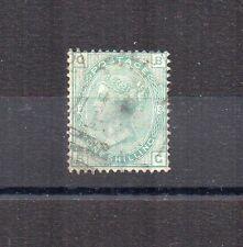 Gb 1873-80 1s Fu