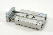 Festo DPZ-10-10-P-A-S6 159826 Doppelkolbenzylinder