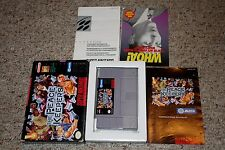 The Peace Keepers(Super Nintendo SNES) Complete in Box GOOD CC