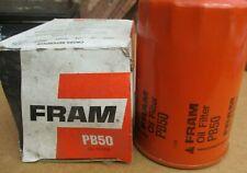 PB50 New Fram Filters Oil Filter Fiat 1800 2100 2300 Berlina Ferrari 250