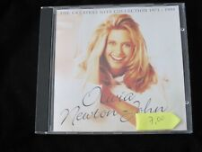 Olivia Newton-John Greatest Hits Collection CD
