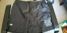 RARE Vintage 1994 Adidas USA World Cup Soccer Shorts Black Mens Size L 94'