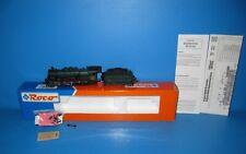 Roco H0 Dampf Lok BR 9089 grün Ep.3 SNCB ex DR BR 57 No. 43228 TOP in OVP #2181