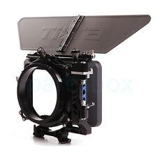 Tilta 4*4 Matte box Sunshade MB-T05 rig F BMPCC BMPC 4K BMCC Canon 5D III 7D